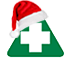 Onsite First aid logo